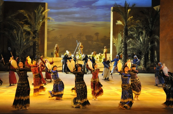 Caracalla Dance Company